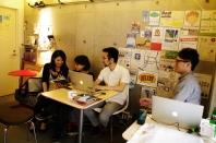 Shimokitazawa OSS Cafe