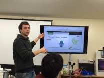 WordPress Meetup Tokyo, February 2014