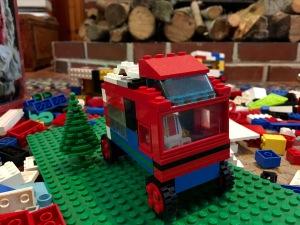 Lego time